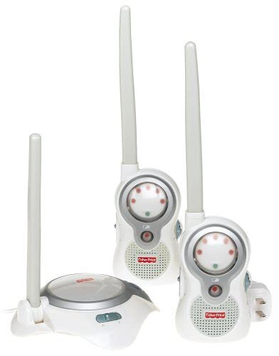fisher price sound and lights baby monitor discount deals fisher price sounds 39 n lights monitor with