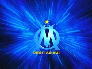 Papier Peint Football Marseille by Fonds D 233 Cran De Olympique De Marseille Football Club 2