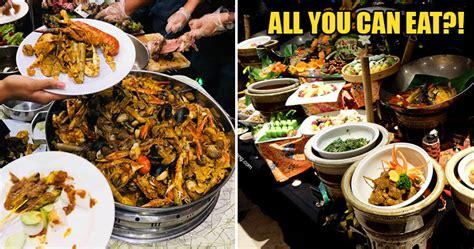 7 Budgetfriendly Ramadan Buffets Around The Klang Valley