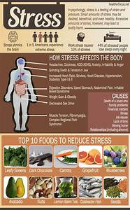 20 ways stress harms the plus top 10 foods to reduce