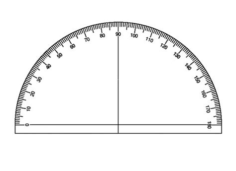 printable protractors kittybabylovecom