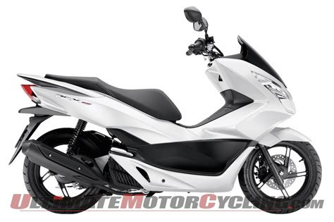 Honda Pcx Electric Wallpaper by 2015 Honda Nm4 Revealed Motorcycle News Ultimate
