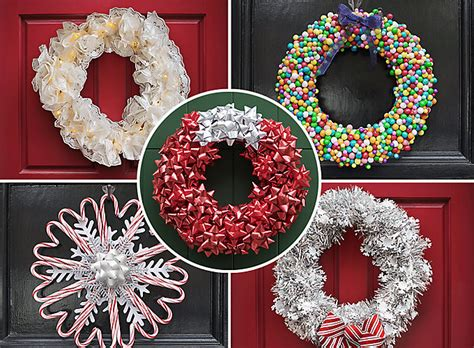 Diy Christmas Wreath Ideas Jade Green Curtains 84 Inch Window Blackout Small Body Shop Priscilla Kitchen Blue Pin Softline