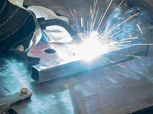 Welding 101  Tools And Techniques For Beginners