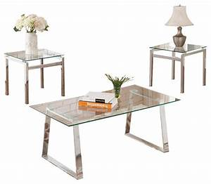shop houzz 2k furniture designs coffee table and two With coffee table with matching side tables