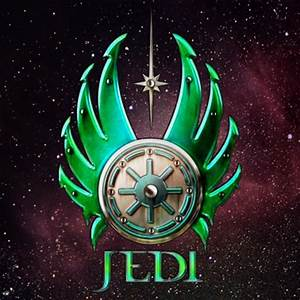 "MAY THE ""FORCE"" BE WITH YOU-JEDI 