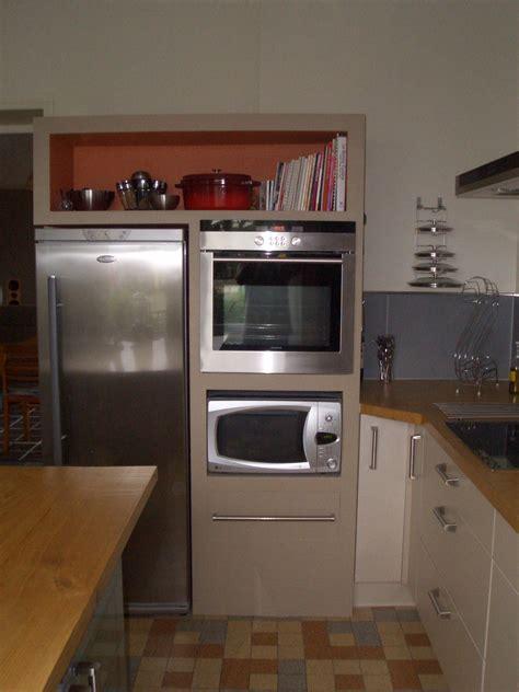 cuisine fait maison bati cuisine photo 3 8 meuble fait maison fibré et
