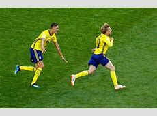 Sweden vs Switzerland 10 All Goals and Highlights VIDEO