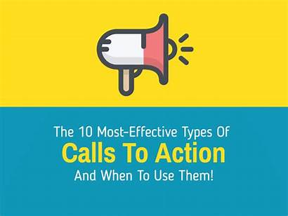 Action Call Calls Effective Them Types Most