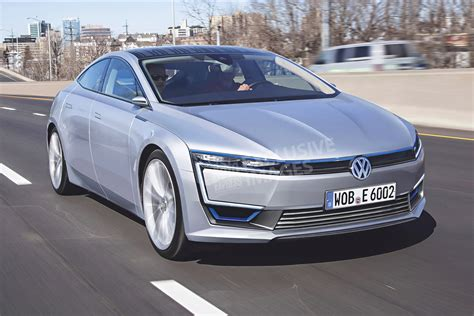 New Hybrid And Electric Car To Target