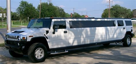 Hummer Limousine Service by Hummer Limousine