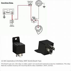Town And Country 2007 Horn Wiring Diagram