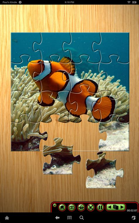 Come join this event with friends all over the world now! Jigsaw Puzzle Kindle Edition: Amazon.ca: Appstore for Android