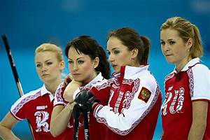 Olympics Dominate Ratings Because the Ladies Can't Keep ...