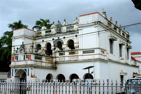 Chettinad House Design: FANDOM Powered By Wikia