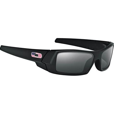 Oakley Gascan Us Flag Sunglasses  Tactical Handbags