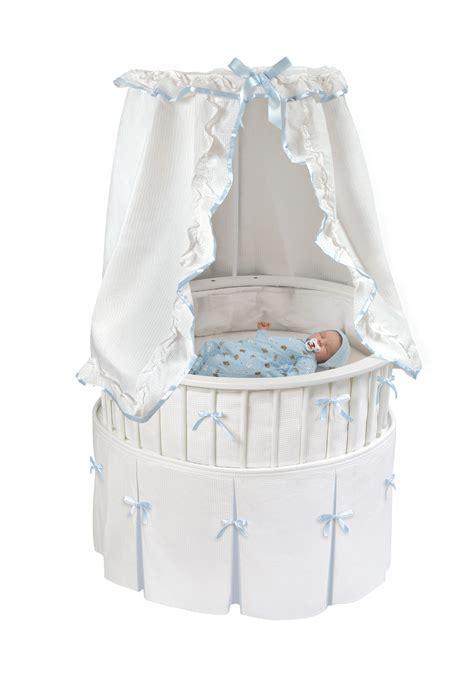 Elite Oval Baby Bassinet   OJCommerce