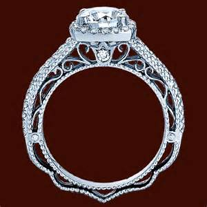 verragio engagement rings prices venetian engagement rings from verragio now comes with your choice of five different shanks