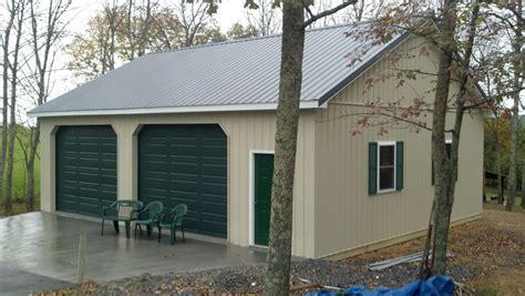 32x68x12 Residential Garage In Winchester, Va (rtm12006