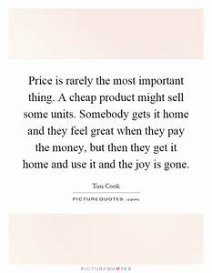 Price is rarely... Orleanna Price Important Quotes