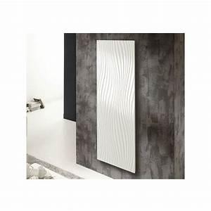 Radiateur Ultra Plat : radiateur plat trendy radiateurs extra plats avec miroir ~ Edinachiropracticcenter.com Idées de Décoration