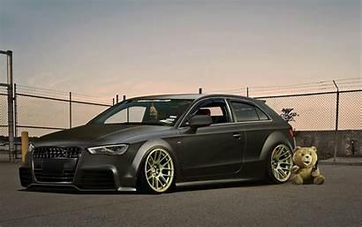 Audi Tuning A3 Virtual Wallpapers Repair Desktop