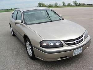 Buy Used 2002 Chevrolet Impala Base Sedan 4