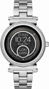 MICHAEL KORS ACCESS SOFIE, MKT5020 Smartwatch (Android ...