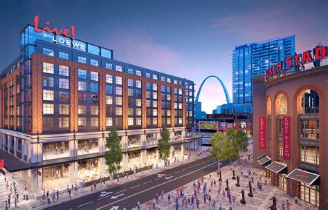 New hotel will be part of Ballpark Village's $260 million ...