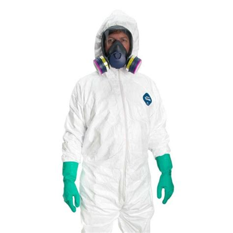 radiation suit     hazmat suit  radiation