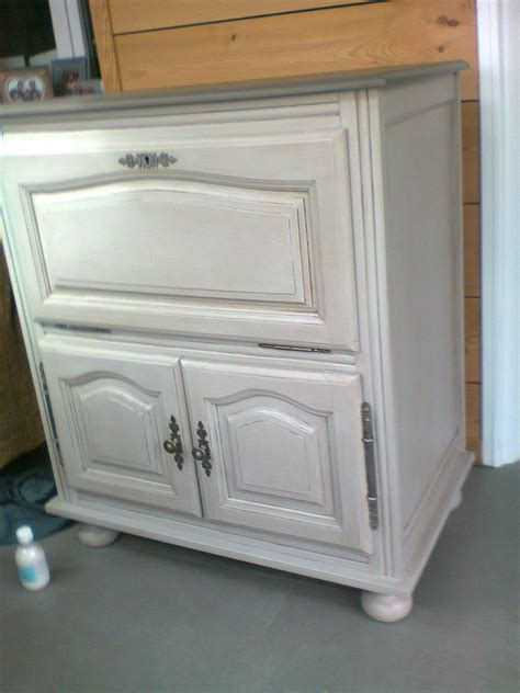 repeindre un meuble cuisine agréable comment repeindre un meuble en melamine 3