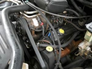 Dodge Engine Motor 360 5 9 V8 Magnum From 1997 Ram 1500