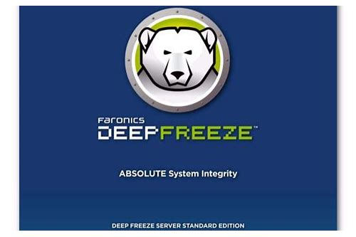 anti deep freeze new version free download