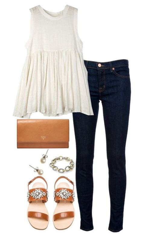 Cute Outfit Ideas For Summer Nights - pinterest u2022 the ...