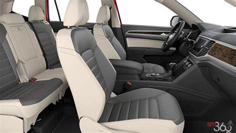 volkswagen atlas black interior 2018 volkswagen atlas execline for sale in nanaimo