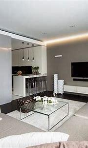 15 Most Innovative Interior Design Ideas For Modern Small ...