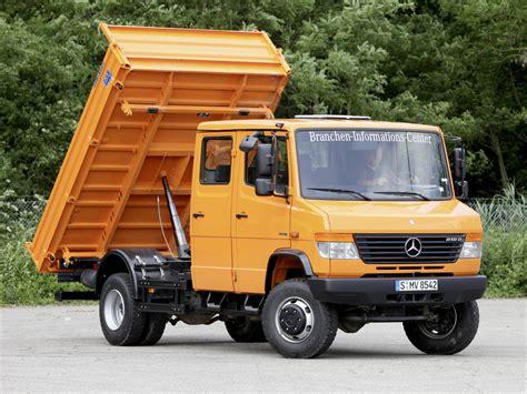 mercedes truck 4x4 1000 images about mercedes benz vario on pinterest