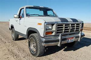 Eternal081905 1984 Ford Bronco Specs, Photos, Modification Info at CarDomain