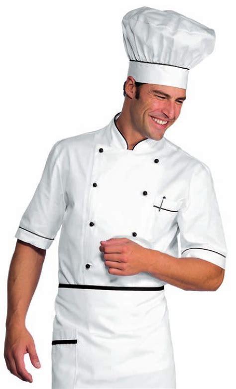 tenu cuisine spécialiste du vêtement professionnel
