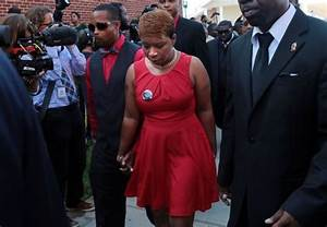 PHOTO GALLERY: Michael Brown's funeral   News   stltoday.com