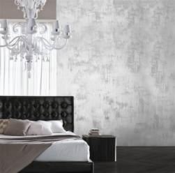 deko ideen metallische wandgestaltung für luxuriöses ambiente mit glam effekt - Metallische Wandgestaltung
