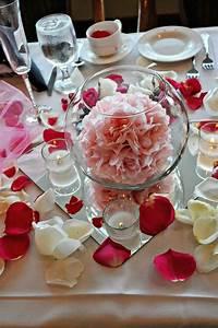 Boule De Rose : le vase boule petit objet avec de grandes id es ~ Teatrodelosmanantiales.com Idées de Décoration