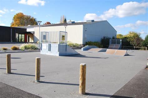 de la salle park le skate park de vernantes