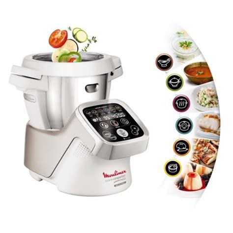 robot moulinex cuisine companion hf800a13 casa z 233 z 233 electrodom 233 sticos