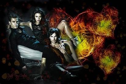 Vampire Diaries Season Wallpapers Background S2 Stefan