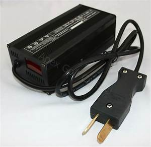 New 36 Volt Golf Cart Battery Charger 36v Star Ez Go Club Car Ds Ezgo Txt Yamaha