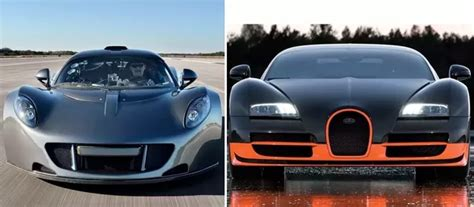 What Is The World's Fastest Street Legal Car In 2016? What