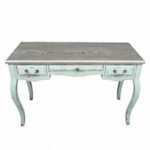 Meuble Baroque Pas Cher : bureau baroque argent meuble baroque ~ Farleysfitness.com Idées de Décoration