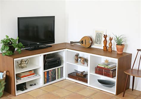 Ikea Besta Tv Stand/ Media Unit/ Tv Table/ Tv Bench