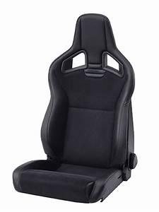 Siege Auto Avec Airbag : achetez recaro siege recaro cross sportster cs avec airbag simili cuir noir au meilleur prix ~ Dode.kayakingforconservation.com Idées de Décoration